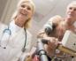 Диагностические центры | «МЕДСТАНДАРТ»